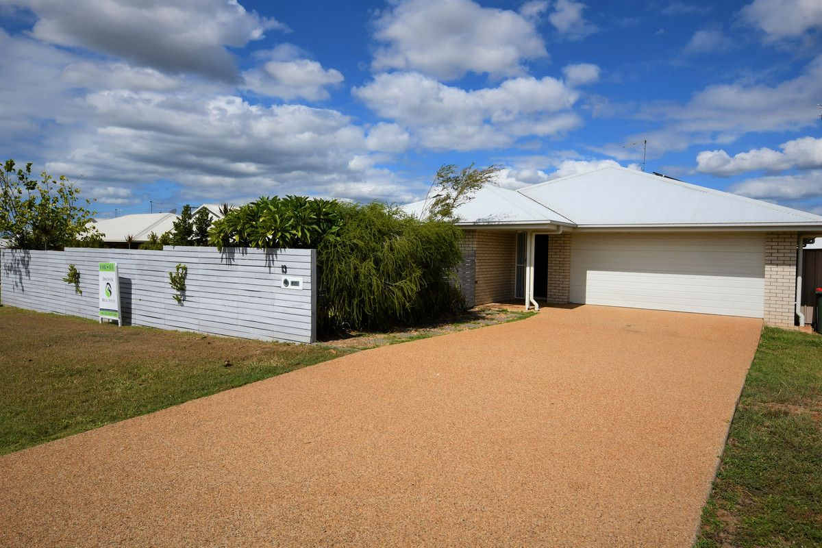 13 Rosebrook Place, Gracemere QLD 4702, Image 0
