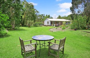 95 Green Gate Road, Cooroibah QLD 4565