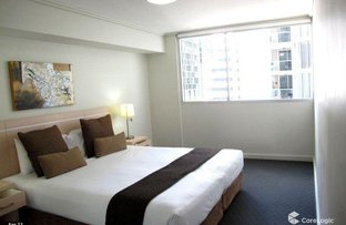 Picture of 1107/108 Albert St, Brisbane City QLD 4000