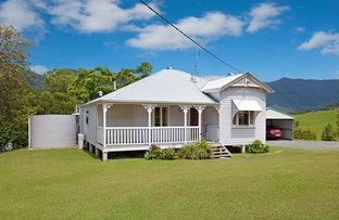Picture of 37 Bald Mountain Road, Limpinwood NSW 2484