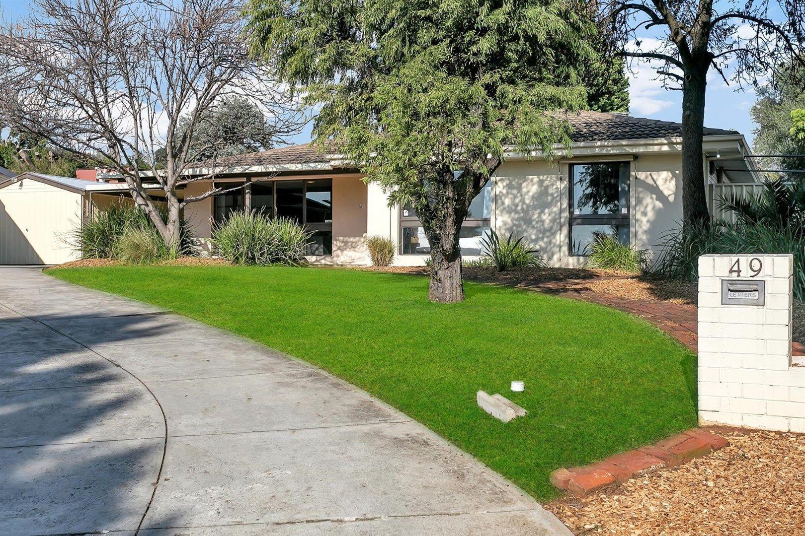 49 Casuarina Avenue, Surrey Downs SA 5126, Image 0