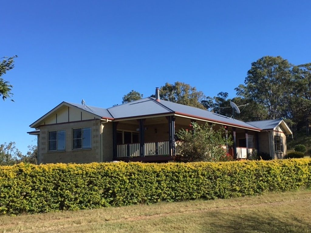 Lot 23 Brazils Road, Kyogle NSW 2474, Image 0