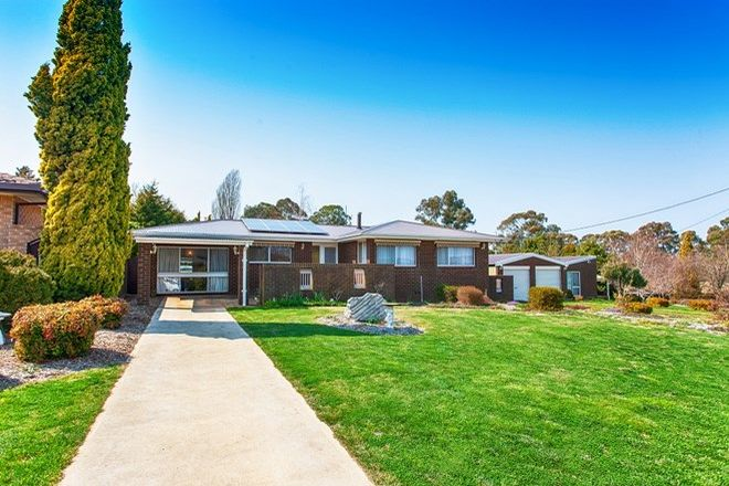 Picture of 27 & 27A Hall Crescent, CROOKWELL NSW 2583