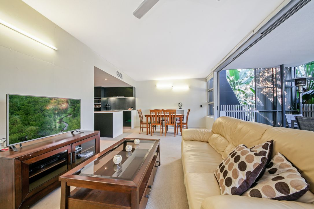 1214/24 Cordelia Street, South Brisbane QLD 4101, Image 0