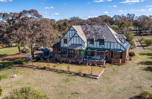 Picture of 1910 Range Road, Goulburn NSW 2580
