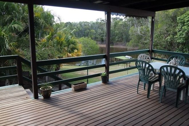Picture of 1 Roseys Court, CRAIGNISH QLD 4655