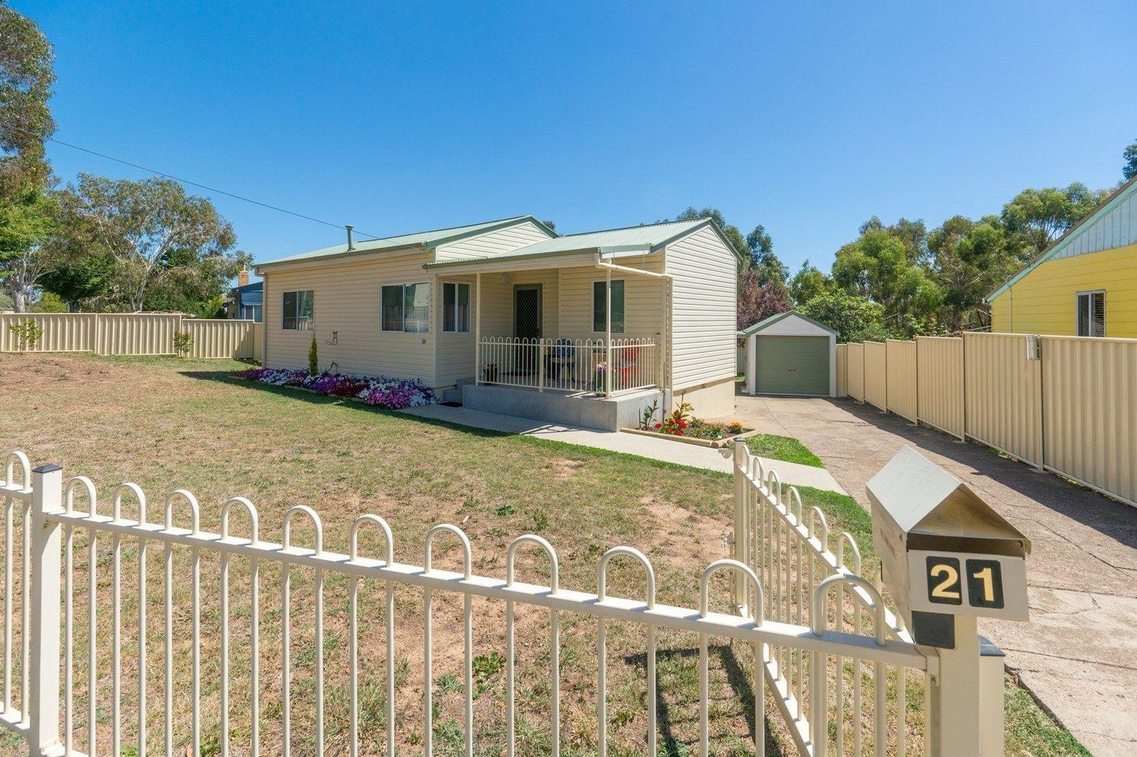 21 North Street, Orange NSW 2800, Image 0