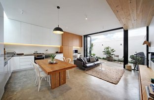 Picture of 43 Hardy Street, South Yarra VIC 3141
