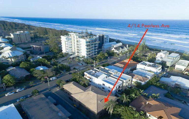 4/14 Peerless Avenue, Mermaid Beach QLD 4218, Image 0