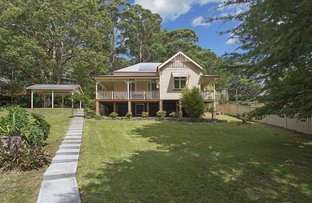 Picture of 35 Station Road, Otford NSW 2508