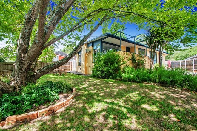 Picture of 4 Timberglades Road, MONTROSE VIC 3765