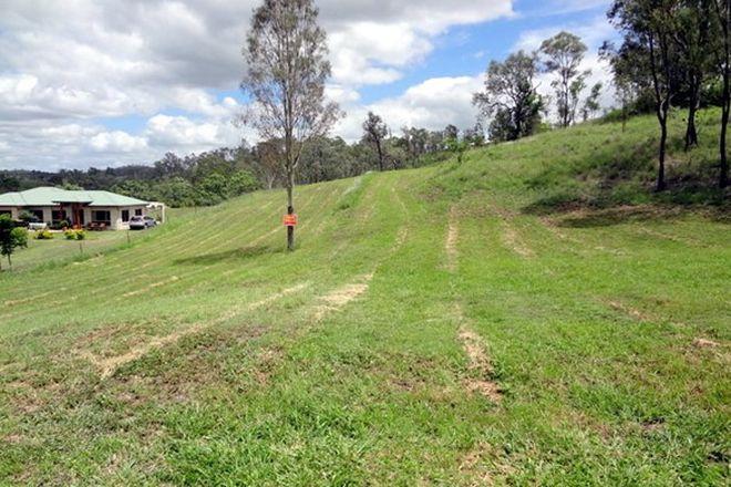 Picture of Lot 6 Barretts Road, GOOMERI QLD 4601