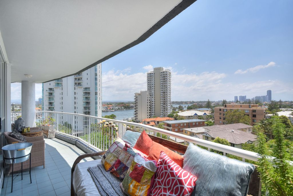 26/19 Surfers Mayfair Riverview Parade, Surfers Paradise QLD 4217, Image 1