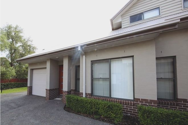 Picture of Townhouse 4/115 Menangle St, PICTON NSW 2571