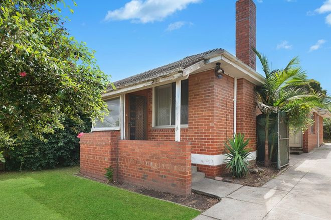 Picture of 12 Whitton  Parade, COBURG NORTH VIC 3058