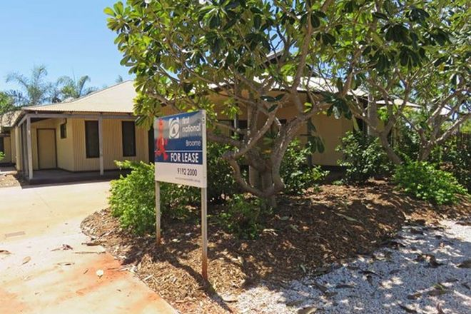 Picture of 7A Rodriguez Road, CABLE BEACH WA 6726