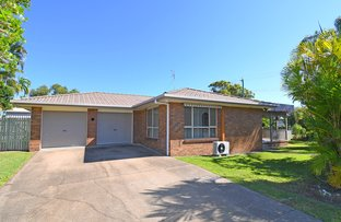 Picture of 37 NEWHAVEN STREET, Pialba QLD 4655