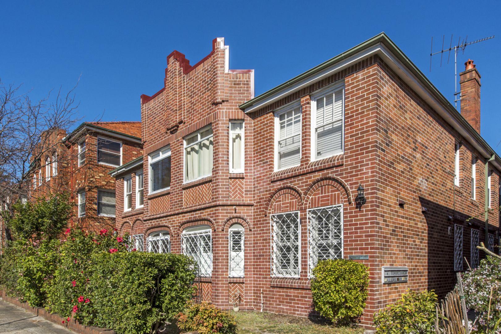 6/11 Manion Avenue, Rose Bay NSW 2029, Image 0