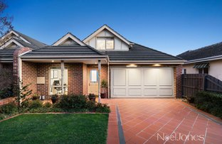 Picture of 49A Daniel Street, Burwood VIC 3125
