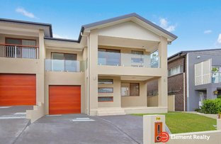 Picture of 24A Narrun Crescent, Telopea NSW 2117