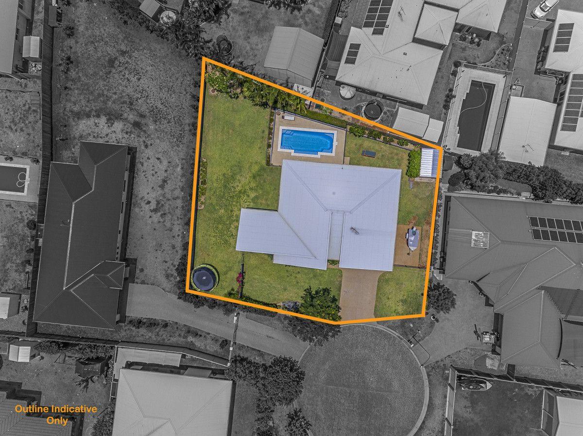 5 Harpulia Court, Kalkie QLD 4670, Image 1