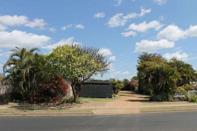 Picture of 99 Borilla Street, EMERALD QLD 4720