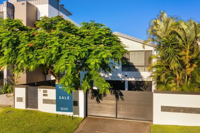 Picture of 111 Petrel Avenue, MERMAID BEACH QLD 4218
