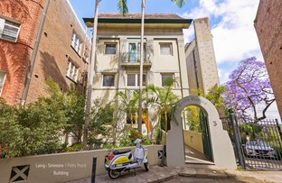 Picture of 2/3 Oak Lane, Potts Point NSW 2011