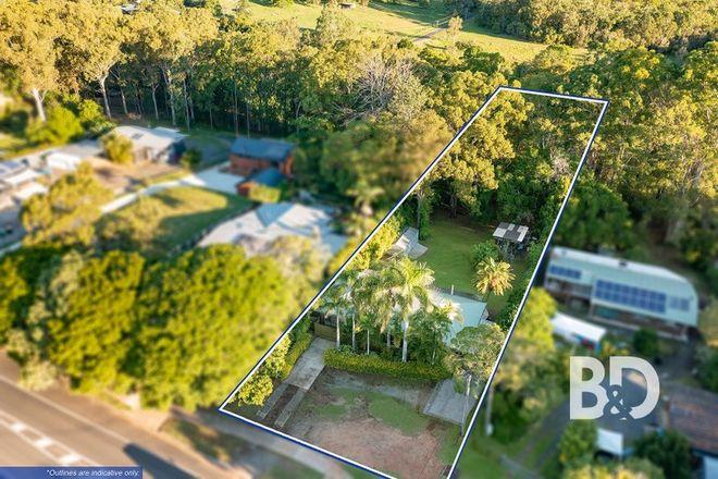 Picture of 1175 Oakey Flat Road, NARANGBA QLD 4504