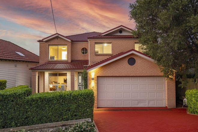 Picture of 4 South Street, ADAMSTOWN NSW 2289