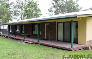 Picture of 201 Kemps Access, Collombatti NSW 2440