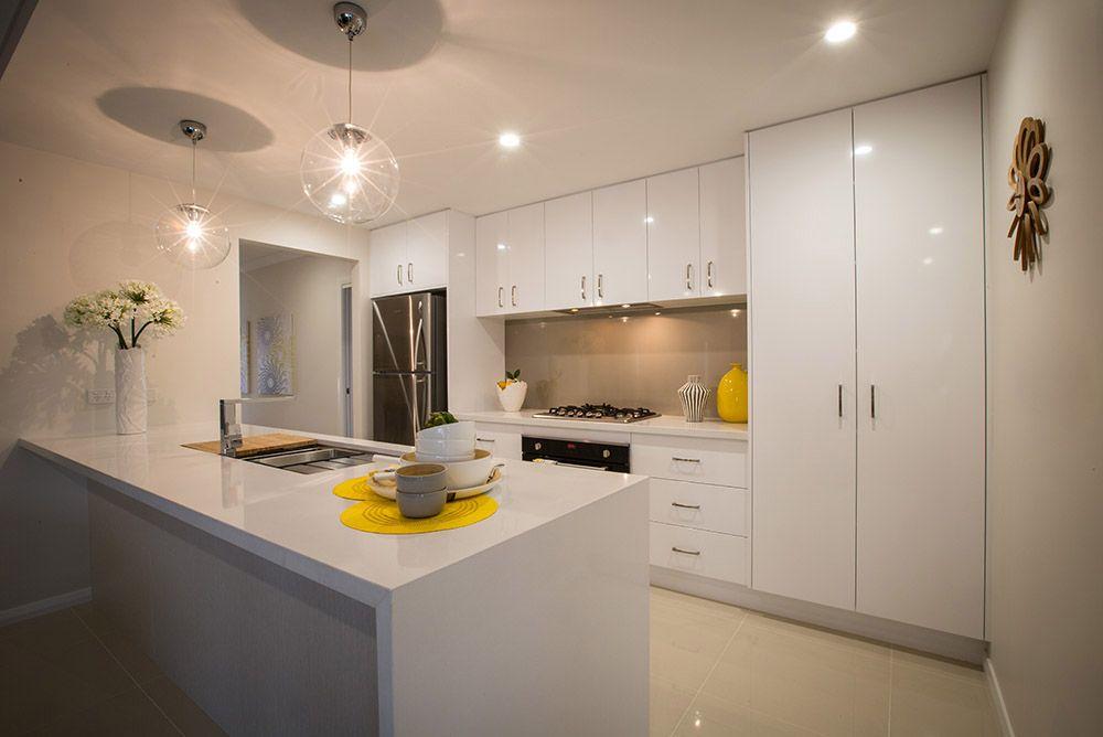 Lot 131 MacGregor Ave, Highfields QLD 4352, Image 1