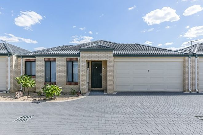 Picture of 6/19 Milano Loop, SEVILLE GROVE WA 6112
