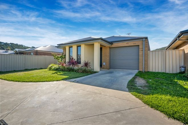 Picture of 3/47 Hanrahan Street, HAMILTON VALLEY NSW 2641