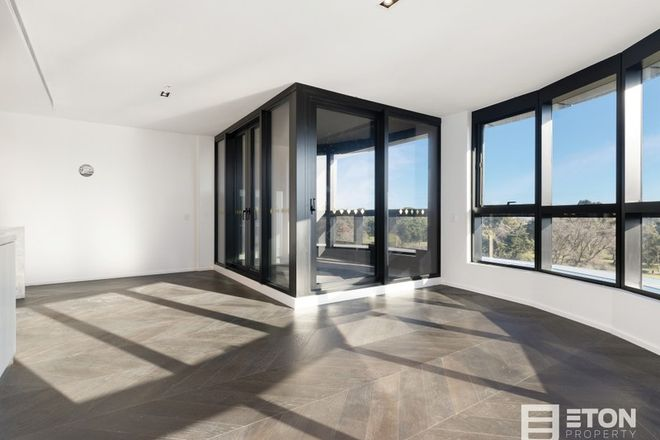 Picture of 20 QUEENS ROAD, MELBOURNE, VIC 3004