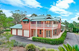 Picture of 1 Lang Road, Kenthurst NSW 2156