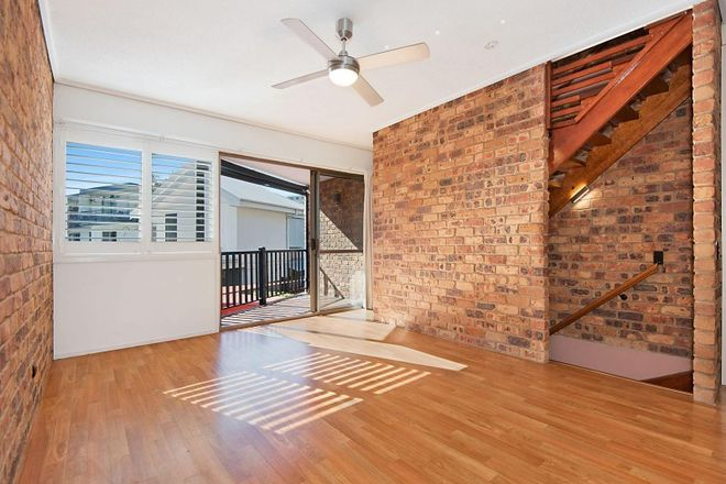 Picture of 2/12 Griffith Street, NEW FARM QLD 4005