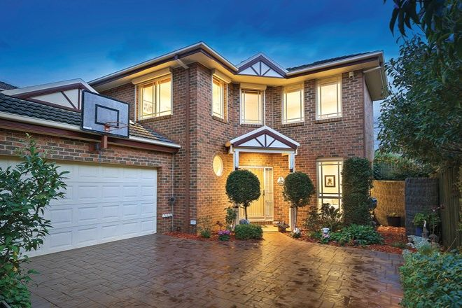Picture of 86D Victoria Road, HAWTHORN EAST VIC 3123