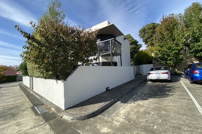 Picture of 9/82 Sandy Bay Road, BATTERY POINT TAS 7004