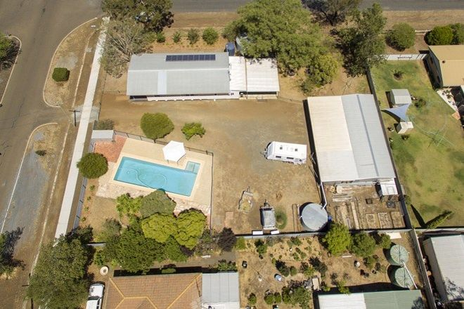 Picture of 50 Eton Street, CAMBOOYA QLD 4358
