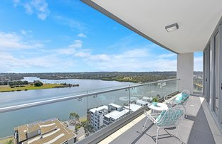 Picture of 1501/87 Shoreline Drive, Rhodes NSW 2138