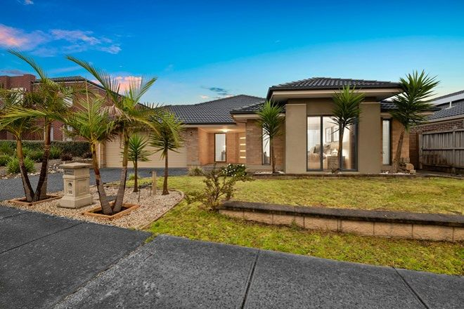 Picture of 18 Tetrabine Way, LYNDHURST VIC 3975