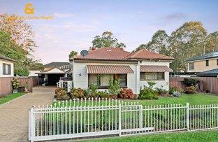 Picture of 4 DALMATIA STREET, Carramar NSW 2163