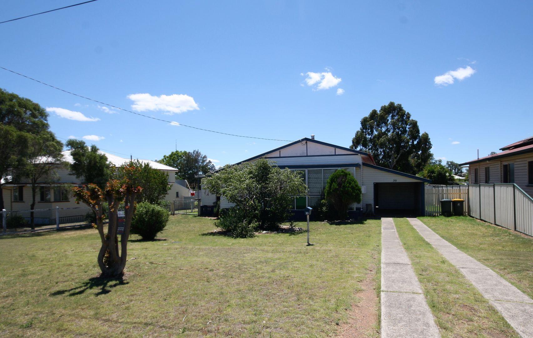 30 Gore St, Warwick QLD 4370, Image 0