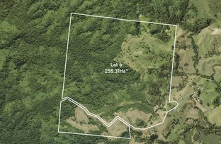 Picture of Lot 6 Ducrot Road, Upper Daradgee QLD 4860