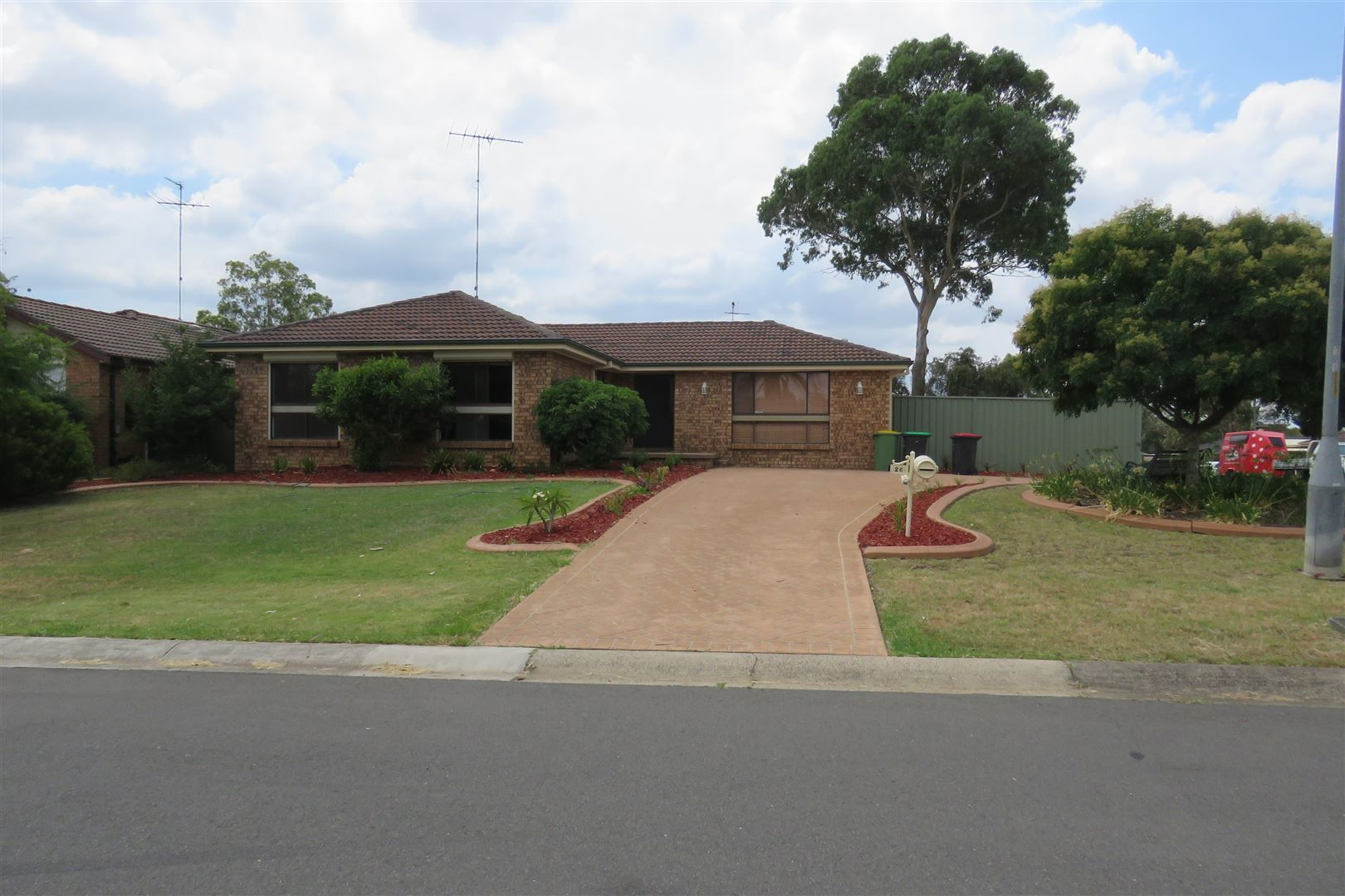 26 Bellini Place, St Clair NSW 2759, Image 0