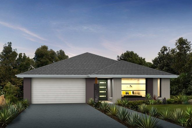 Picture of Lot 606 23 Mountain Ash Drive, COORANBONG NSW 2265