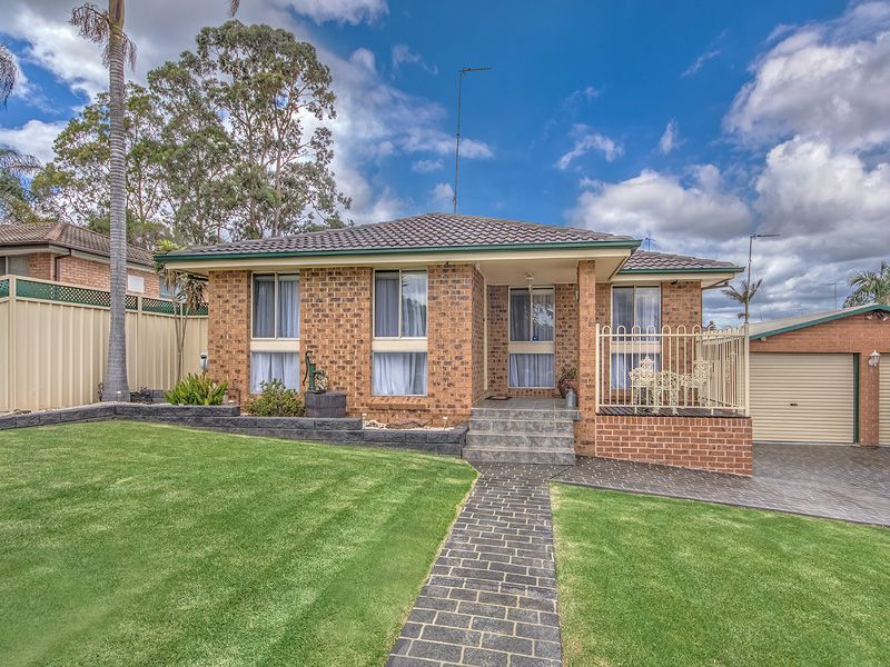 146 North Steyne Road, Woodbine NSW 2560, Image 1