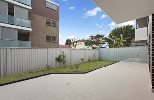 Picture of 5/2-6 Fraser Street, Westmead NSW 2145