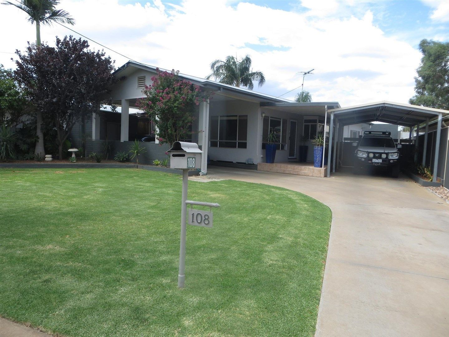 108 Burrows Avenue, Mildura VIC 3500, Image 0
